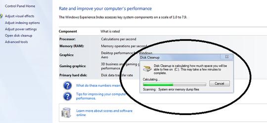 Membersihkan File Tidak Terpakai Pada Komputer/Laptop (Disk Cleanup)