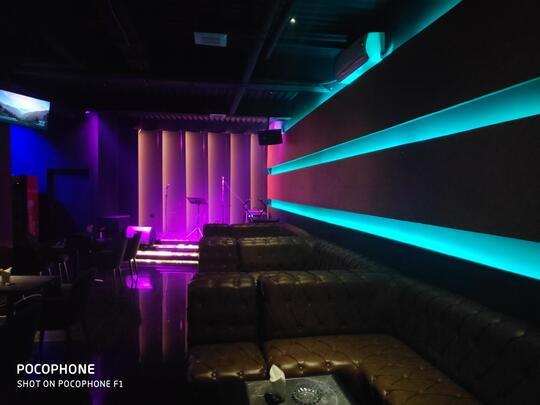El Norte Bar - Karaoke and Massage ( Pantai Indah Kapuk - Jakarta Utara )