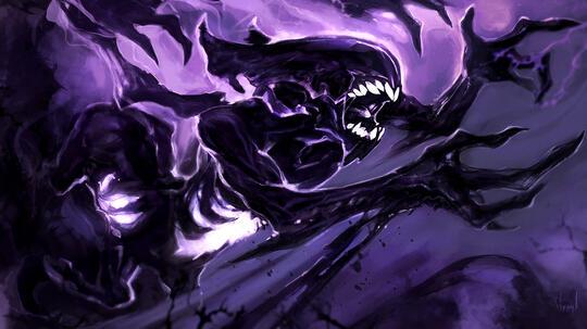 Bane, hero yang underrated di bracket ancient ke bawah (in-depth skill explanation)