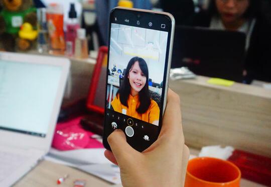 HP Ramah di Kantong dengan Kualitas Kamera Mewah