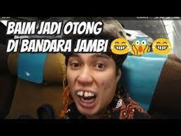 Kontent Youtube Baim Wong Pantas Untuk Di Tiru !!
