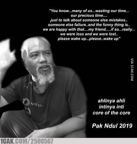 Pak Ndul !! Kreator Petani Yang Sukses Di Ladang Youtube