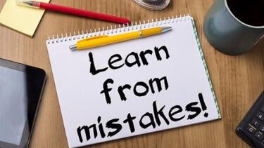 Perlunya Belajar Dari Kesalahan dan Memiliki Budaya Malu, Apa Pendapatmu?