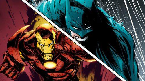 Batman Vs. Iron Man, Siapa Pemenangnya?