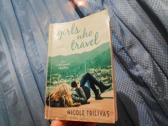 5 Hal yang Aku Dapat dari Girls Who Travel