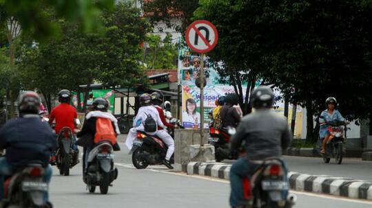 4 Perilaku Barbar yang Sering Dipandang Lumrah di Indonesia