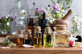 Cara Membuat Parfum Beraroma Floral Fruity Menggunakan Essential Oil Kaskus