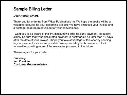 Hai Pebisnis Begini Cara Membuat Surat Tagihan Ke Pelanggan