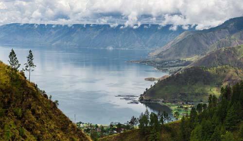 7 Tempat Liburan Yang Kece Dan Intsagramable Di Indonesia