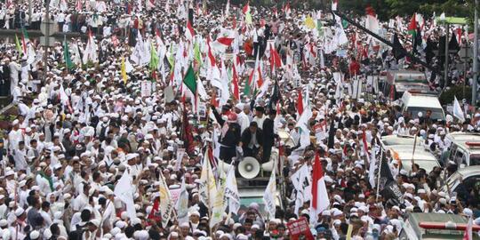 Seberapa Komuniskah Negara Indonesia?