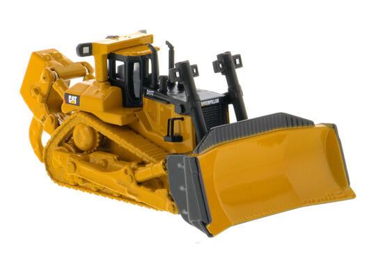 Transformasi Alat Berat Hingga Menjadi Mainan Mewah