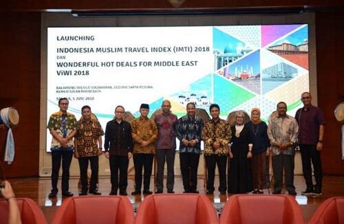 Data dan Fakta Indonesia Sebagai Negara Dengan Wisata Halal Terbaik di Dunia
