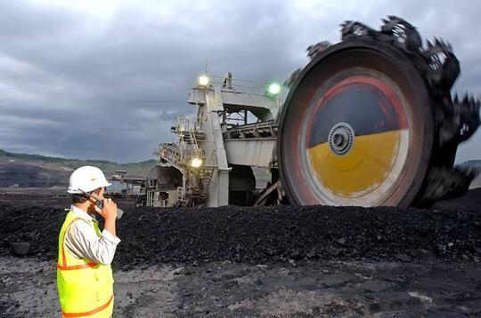 Ini 5 Perusahaan Tambang Bati Bara Terbesar Di Indonesia Gan