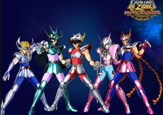 7 Serial Kartun Bertopeng Dengan Kekuatan Super