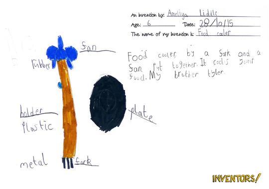 Penemuan-Penemuan Lucu Dan Inovatif Ini Di Ciptakan Oleh Anak-Anak Loh