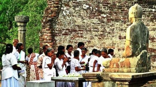4 Destinasi Wisata Tersembunyi yang Menakjubkan di Negara Sri Lanka