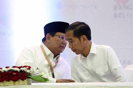 Jokowi Unggul Sementara di Ibu Kota, Prabowo Semakin Kokoh di Banten