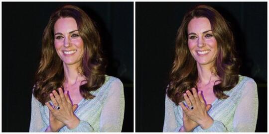 Pangeran William Diisukan Selingkuh Dengan Teman Kate Middleton