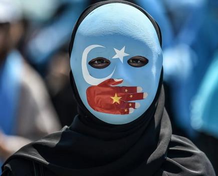 sudah pernah? Melihat ke Dalam Kamp Konsentrasi Muslim Uighur