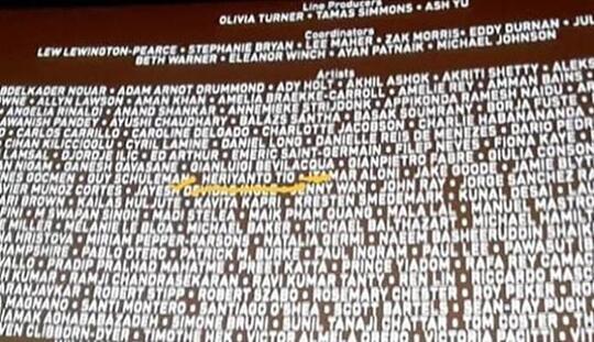 5 Anak Muda Tanah Air yang Ambil Bagian dalam Pembuatan Film MCU, Termasuk End Game !