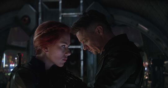 Avengers: Endgame jadi akhir yang manis untuk 22 film Marvel