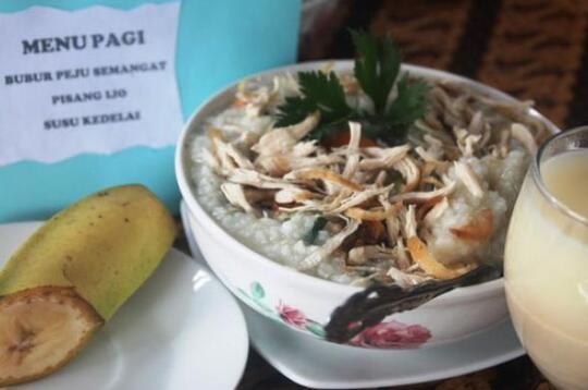 7 Kuliner Lezat Khas Indonesia yang Namanya Lebih Baik Nggak Usah Diucapkan
