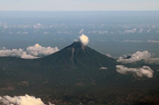 Get Gunung Api Tertinggi Di Indonesia Adalah Images
