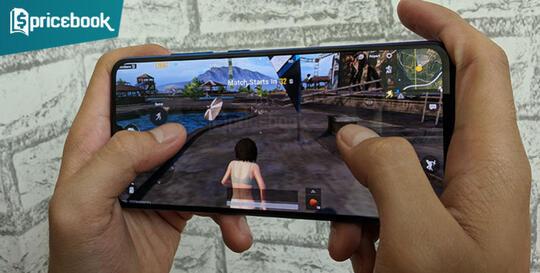 Rekomendasi 5 Hp Gaming Murah, Harga 2 Jutaan Part 1