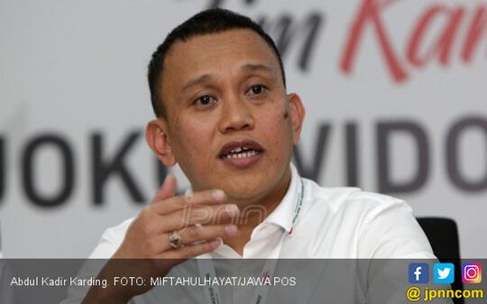 Sangat Disayangkan, Prabowo Menolak Hasil Pilpres Tanpa Didasari Data dan Fakta