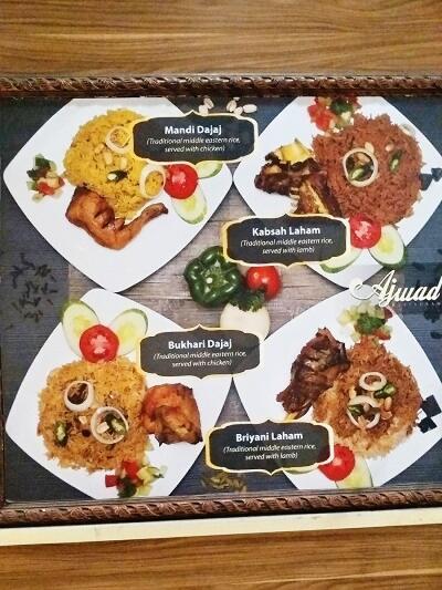 Condet Pusatnya Aneka Kuliner Timur Tengah, Pas Buat Bukber Nih!
