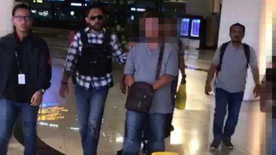 Ini status Facebook Ajak Rusuh 22 Mei yang Bikin Pilot IR Ditangkap Polisi