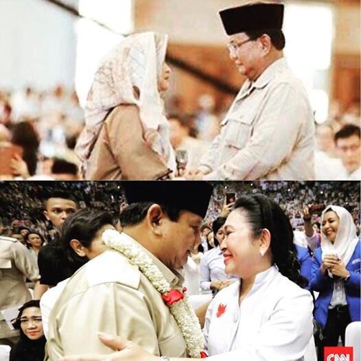 Prabowo Sandi Batalkan Guguatan Ke MK Hari Ini Ada Apakah Gerangan