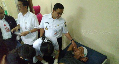 Dituduh Jadi Psikopat karena Kerusuhan 22 Mei, Ini Jawaban Anies Baswedan
