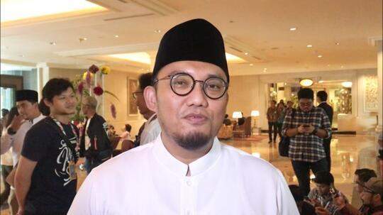 Dahnil: Tujuan BPN Gugat ke MK adalah Diskualifikasi Jokowi