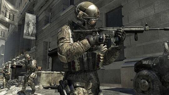 """Seri Terbaru Franchise CALL OF DUTY Hanya Akan Bernama """"Modern Warfare"""""""