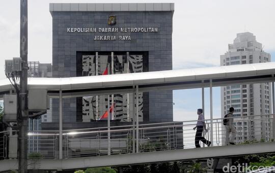 Salah Tangkap, Teuku Yazhid Bantah Ancam Bunuh Jokowi dan Wiranto