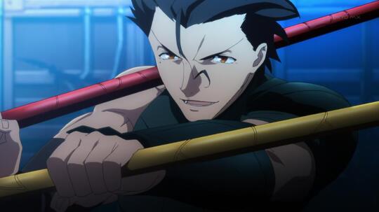 10 Karakter Anime Paling Sial