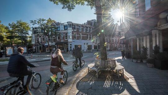 Santai di Amsterdam, mulai dari Bitterballen hingga Rijsttaffel