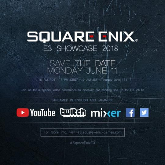 MARVEL'S AVENGERS versi Square Enix Akan Muncul di E3 2019