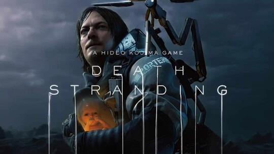 DEATH STRANDING Rilis Trailer Baru, Tetapkan Tanggal Rilis