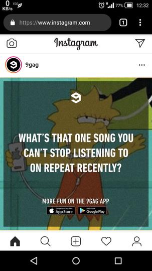 Apa kamu tahu? Instagram Web ternyata punya fitur baru