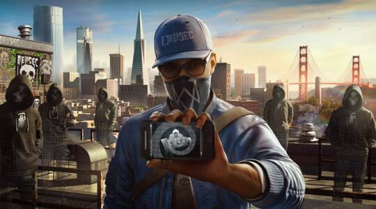 Watch Dogs Legion Resmi Akan Dipamerkan di E3 2019