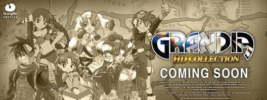 JRPG Klasik Grandia HD Remaster Akan Hadir di E3 2019