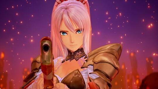 Seri Tales Terbaru dari Bandai Namco Berjudul Tales Of Arise