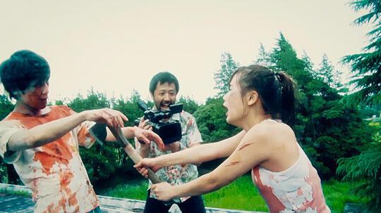5 Film Zombie yang Lain Daripada yang Lain