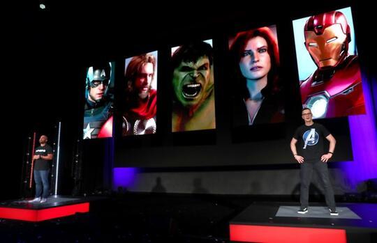Marvel's Avengers Unjuk Gigi di E3 2019, Perlihatkan Trailer Perdana