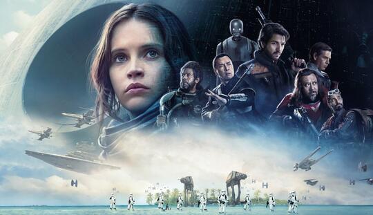 Alasan mengapa kita harus cemas pada Star Wars Episode IX