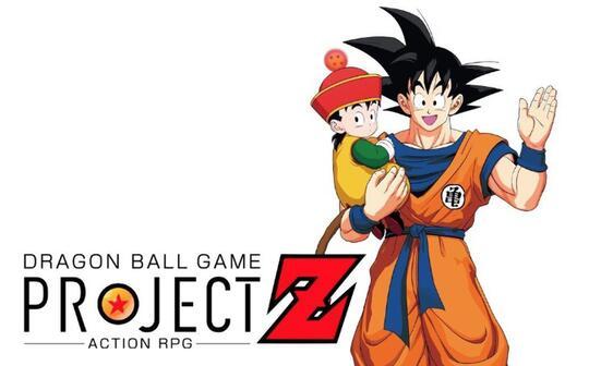 Dragon Ball Z: Kakarot, Judul Resmi Dragon Ball Game Project Z Milik Bandai Namco