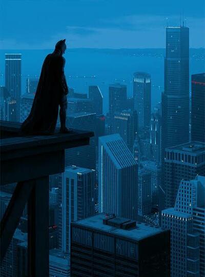 Alasan mengapa The Dark Knight pantas disebut film terbaik sepanjang masa