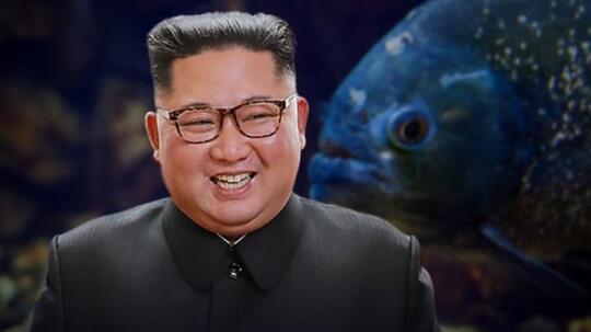 Eksekusi - Eksekusi Sadis Ala Kim Jong Un